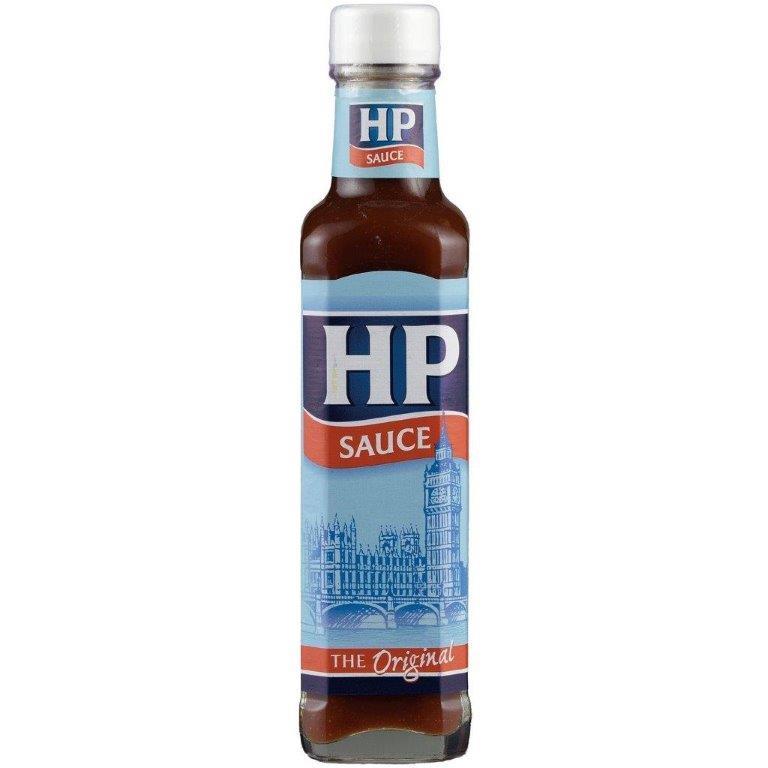 HP Sauce Glass 255g