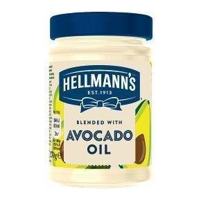 Hellman Mayo Avocado Oil Jar 280ml