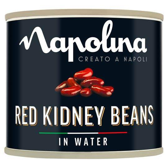 Napolina Red Kidney Beans 220g