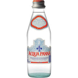 Acqua Panna Glass 50cl