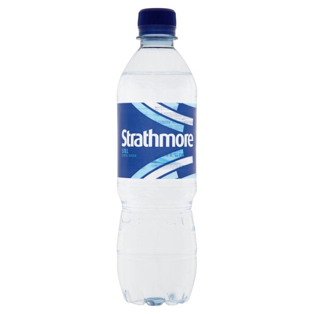 Strathmore Still Water Screw Cap 500ml PM £3.49
