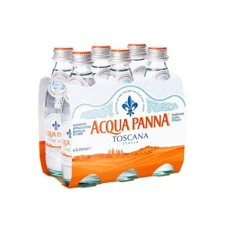 Acqua Panna Glass MP 25cl