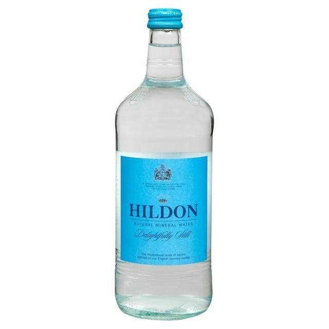 Hildon Still Glass 750ml