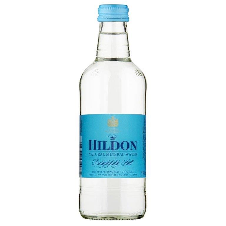 Hildon Still Glass 330ml