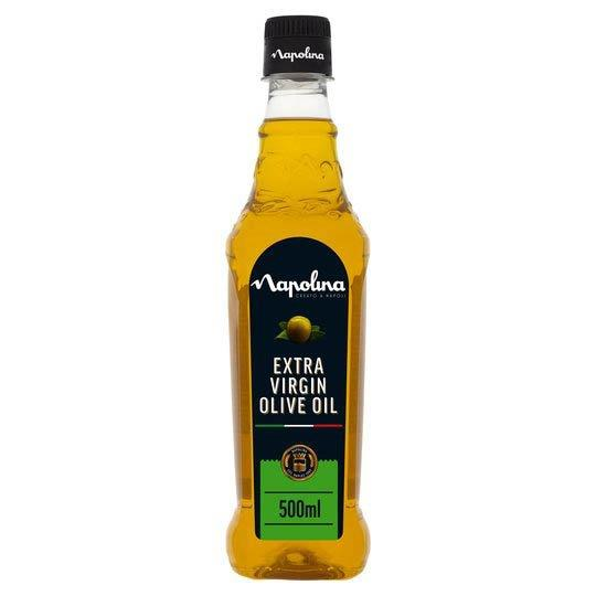 Napolina Extra Virgin Olive Oil 500ml