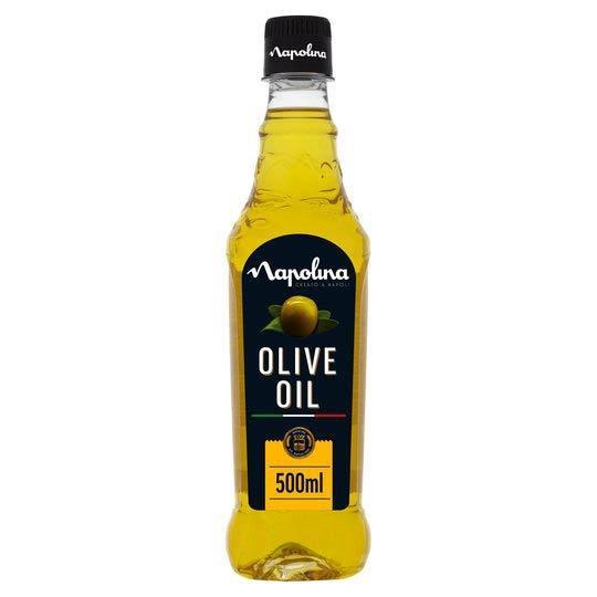 Napolina Olive Oil 500ml