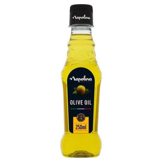 Napolina Olive Oil 250ml