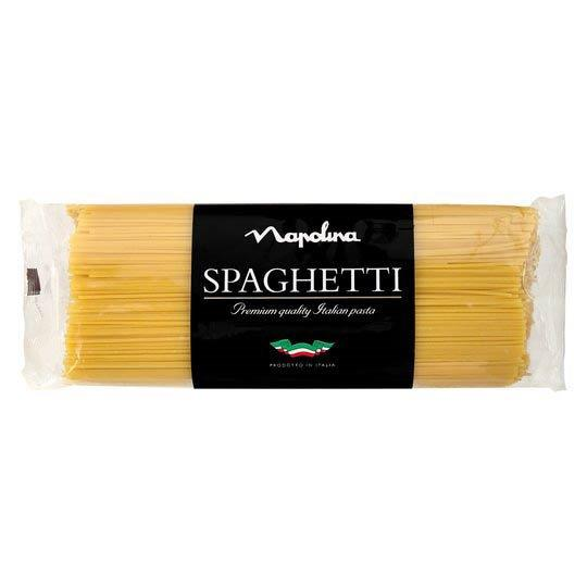 Napolina Spaghetti 1kg
