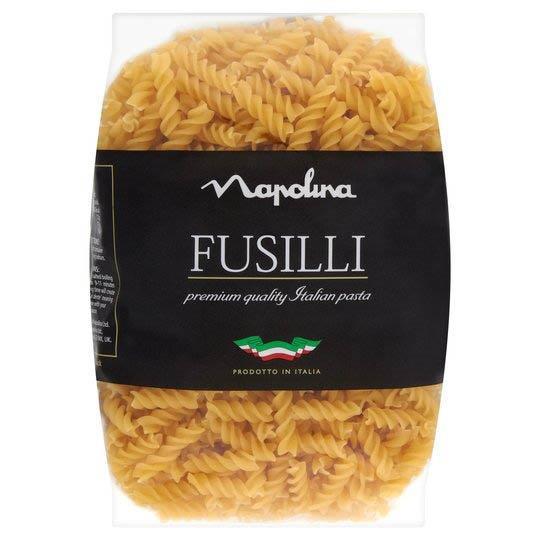 Napolina Fusilli (Srp) 1kg