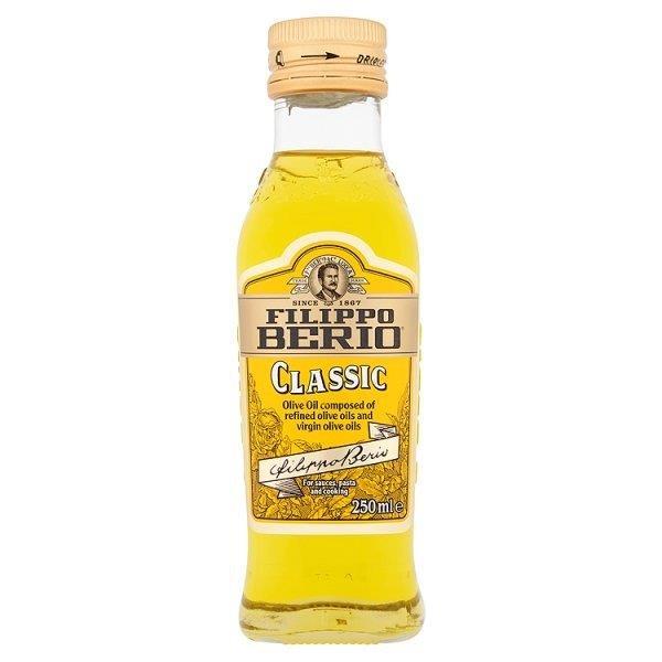 Filipo Berio Olive Oil 250ml