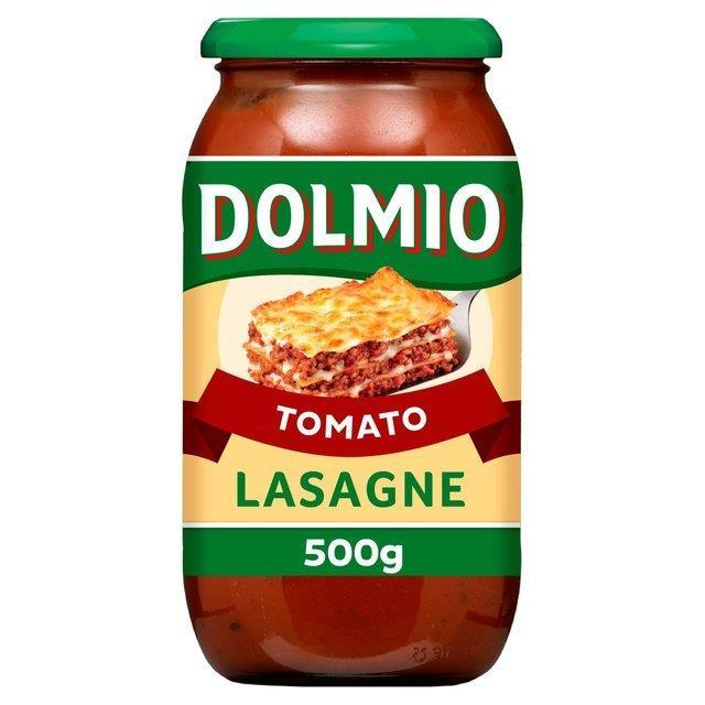 Dolmio Lasagne Sauce Original Tomato Sauce PM £1.89 500g