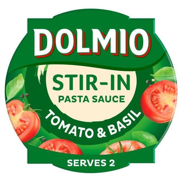 Dolmio Stir-In Tomato & Basil 150g
