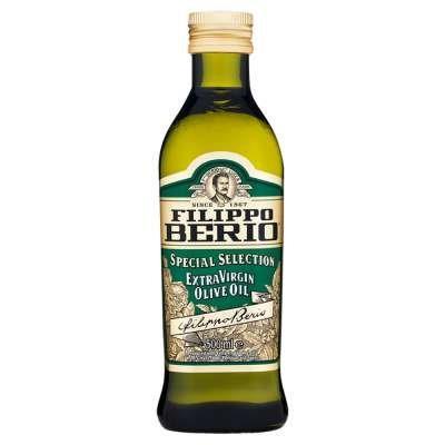 Filippo Berio Special Selection Extra Virgin Olive Oil 250ml