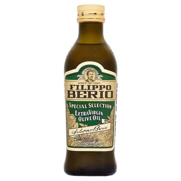 Filippo Berio Special Selection Extra Virgin Olive Oil 500ml