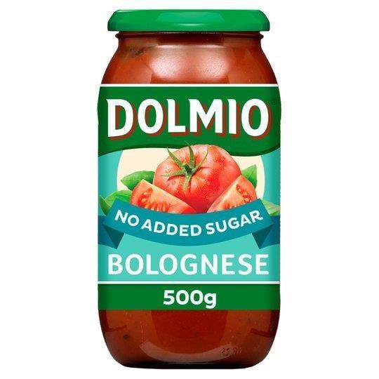 Dolmio Bolognese Sauce NAS 500g